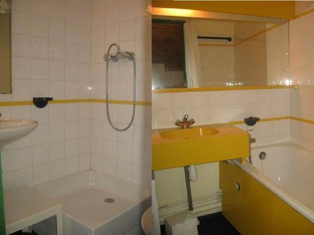 Vacances en montagne Appartement 3 pièces cabine 6 personnes (327) - Résidence le Dé 4 - Montchavin La Plagne