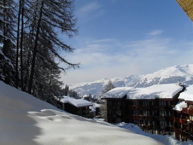 Vacances en montagne Appartement 2 pièces cabine 6 personnes (424) - Résidence le Dé 4 - Montchavin La Plagne