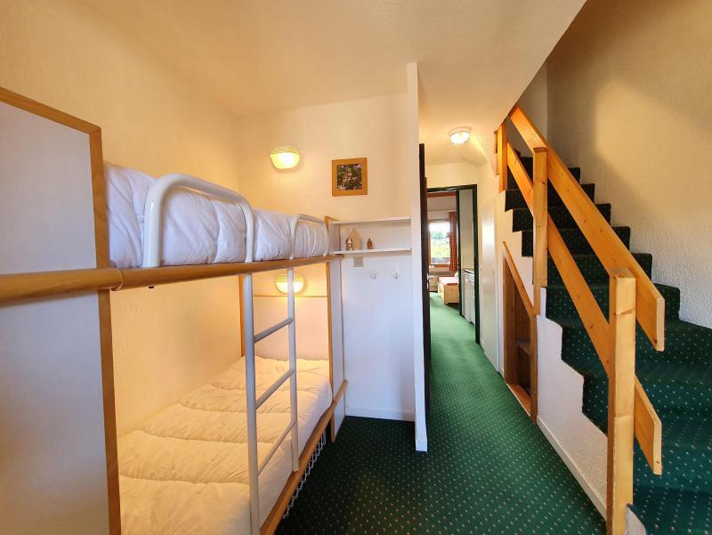 Vacances en montagne Appartement 2 pièces coin montagne 6 personnes (519) - Résidence le Dé 4 - Montchavin La Plagne
