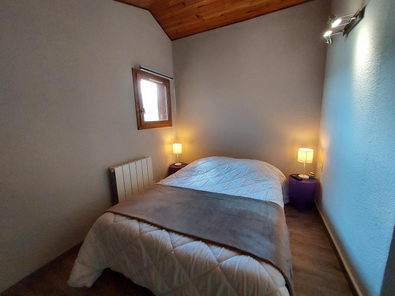 Vacances en montagne Appartement 2 pièces 5 personnes (417) - Résidence le Dé 4 - Montchavin La Plagne