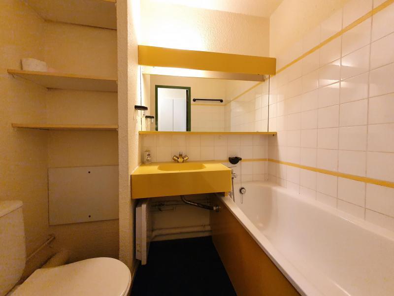 Vacances en montagne Appartement 2 pièces 5 personnes (232) - Résidence le Dé 4 - Montchavin La Plagne - Baignoire