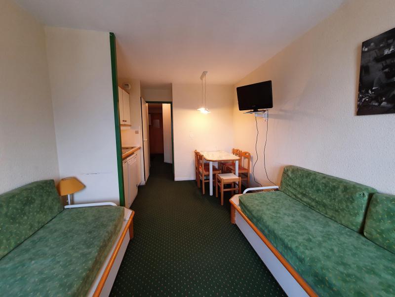 Vacances en montagne Appartement 2 pièces 5 personnes (232) - Résidence le Dé 4 - Montchavin La Plagne - Séjour