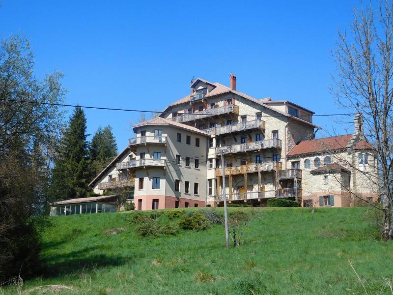 Rent in ski resort Résidence le Diamant - Villard de Lans - Summer outside