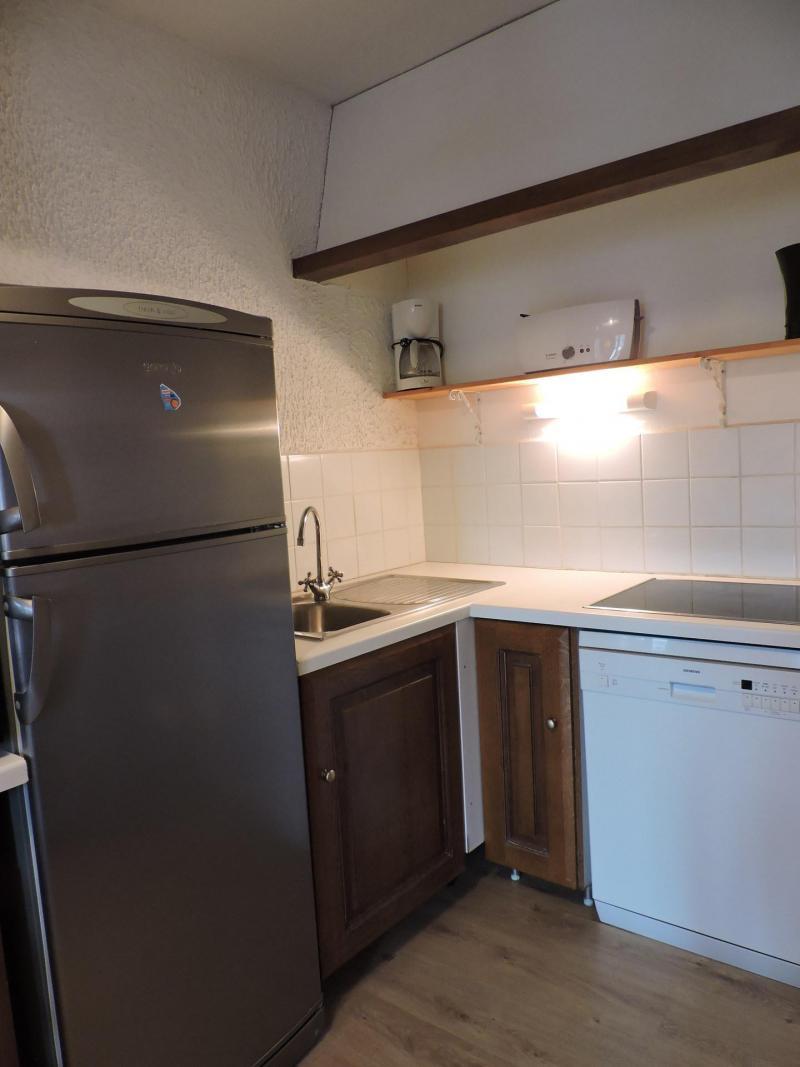 Vacaciones en montaña Apartamento 3 piezas para 8 personas (226) - Résidence le Diamant - Villard de Lans