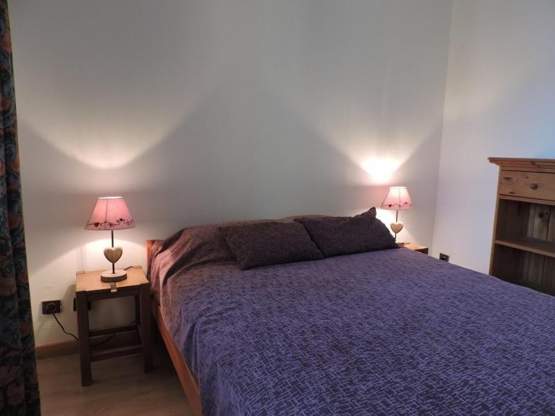Vacaciones en montaña Apartamento 3 piezas para 8 personas (226) - Résidence le Diamant - Villard de Lans - Cama doble