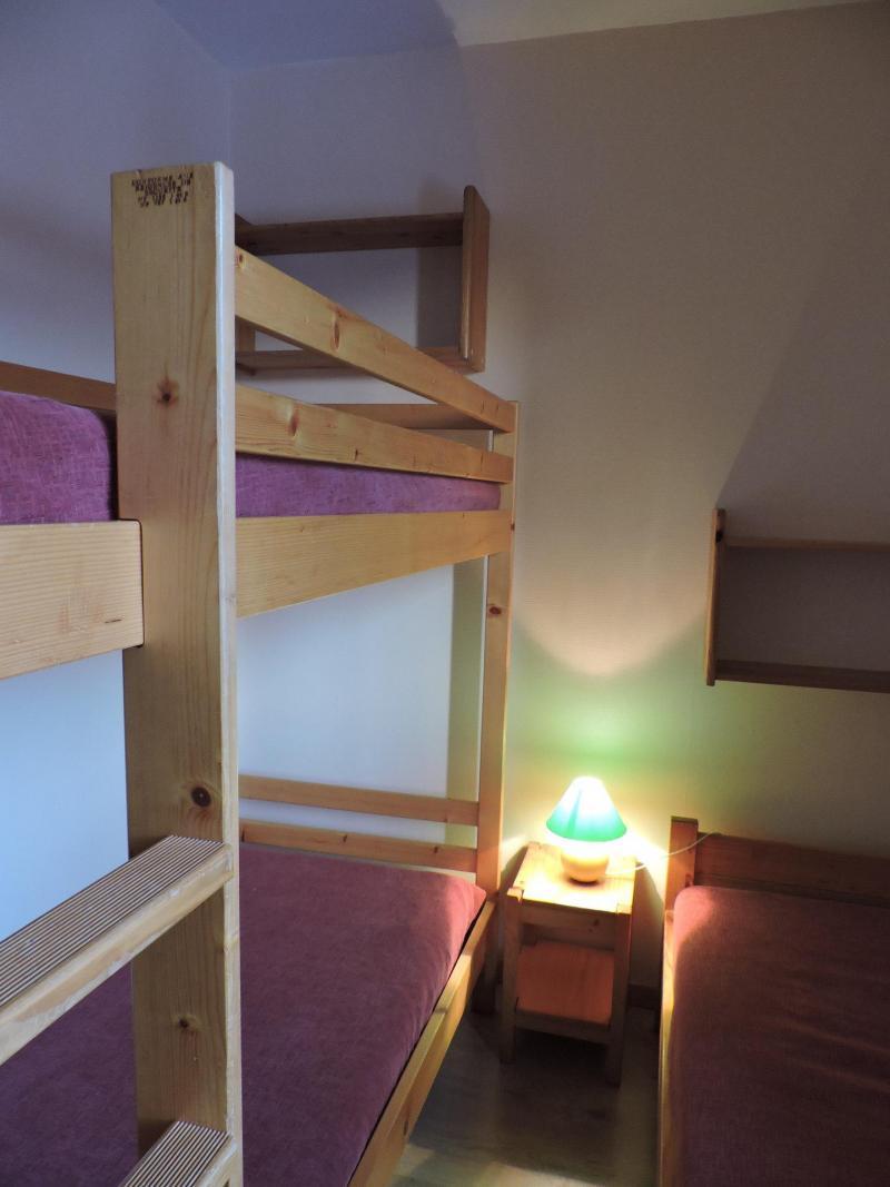 Vacaciones en montaña Apartamento 3 piezas para 8 personas (226) - Résidence le Diamant - Villard de Lans - Camas superpuestas