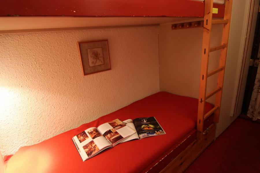 Vacances en montagne Studio 3 personnes (408) - Résidence le Dôme de Polset - Val Thorens