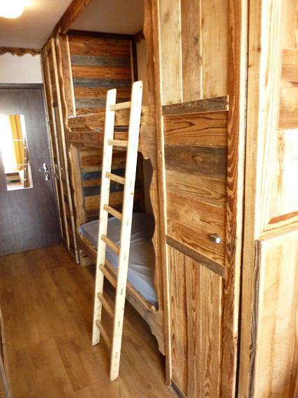 Vacances en montagne Studio 3 personnes (607) - Résidence le Dôme de Polset - Val Thorens