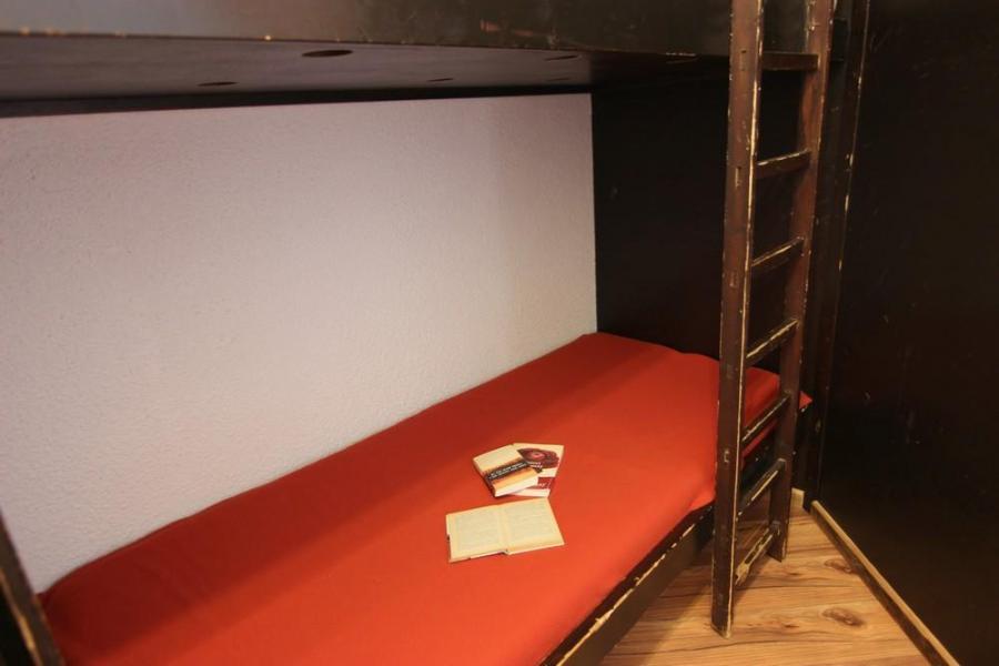 Vacances en montagne Studio 3 personnes (309) - Résidence le Dôme de Polset - Val Thorens - Chambre
