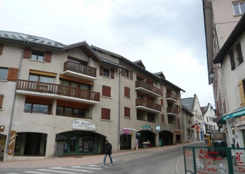 Rent in ski resort Résidence le Flocon - Villard de Lans - Summer outside