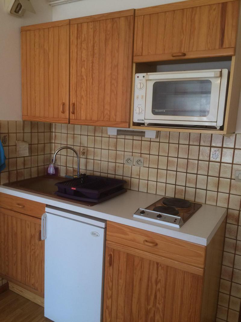 Vacaciones en montaña Apartamento 2 piezas para 4 personas (10) - Résidence le Flocon - Villard de Lans
