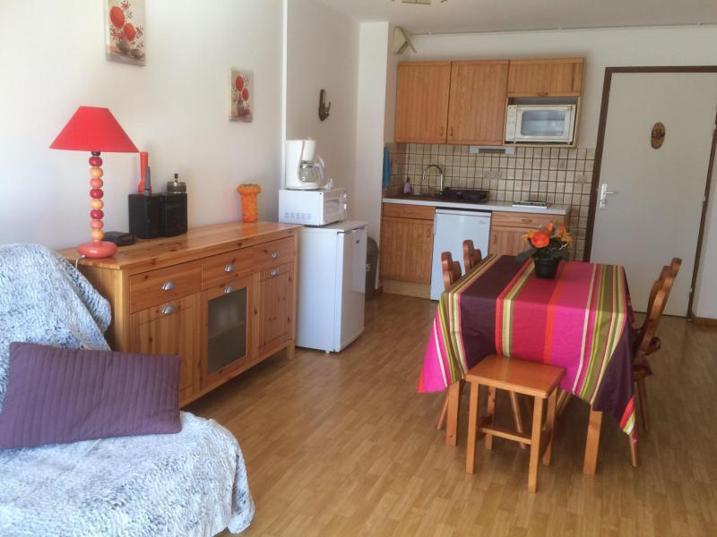 Vacaciones en montaña Apartamento 2 piezas para 4 personas (10) - Résidence le Flocon - Villard de Lans - Estancia
