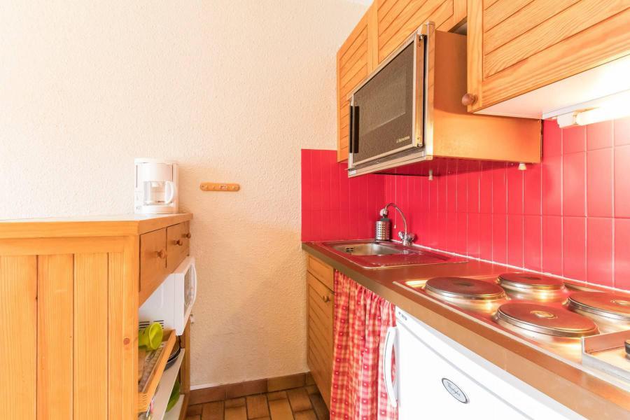 Каникулы в горах Квартира студия со спальней для 4 чел. (NED103) - Résidence Le Forum - Serre Chevalier - Небольш&