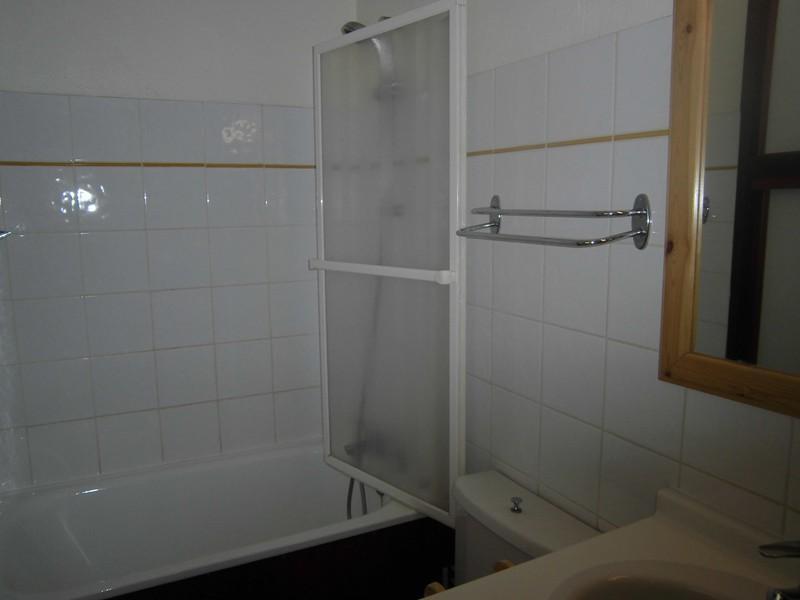 Vacances en montagne Appartement 2 pièces 4 personnes (605) - Résidence le France - La Plagne