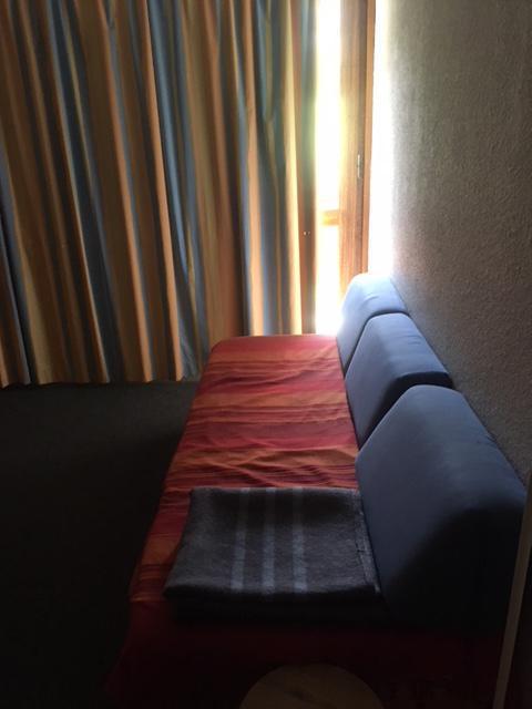 Vacances en montagne Studio 4 personnes (624) - Résidence le France - La Plagne