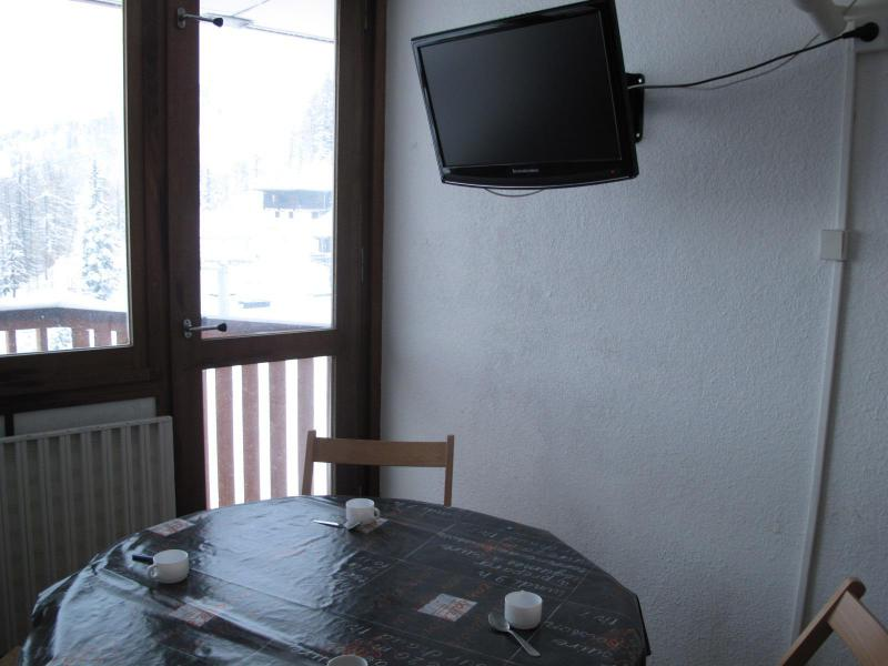 Vacances en montagne Studio 0 personnes (514) - Résidence le France - La Plagne