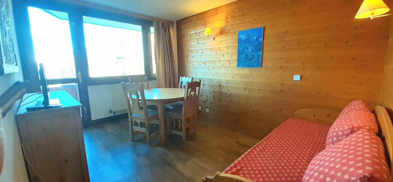 Vacances en montagne Appartement 3 pièces 7 personnes (418) - Résidence le France - La Plagne