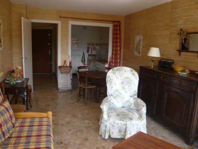 Vacaciones en montaña Apartamento 2 piezas para 4 personas (94) - Résidence le Furon - Villard de Lans