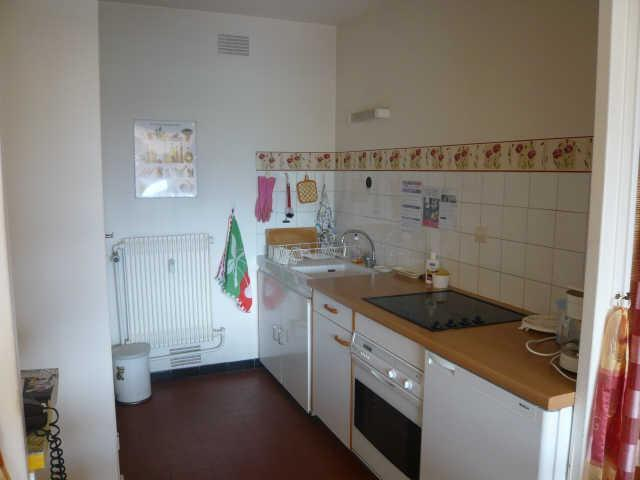 Vacaciones en montaña Apartamento 2 piezas para 4 personas (94) - Résidence le Furon - Villard de Lans - Cocina