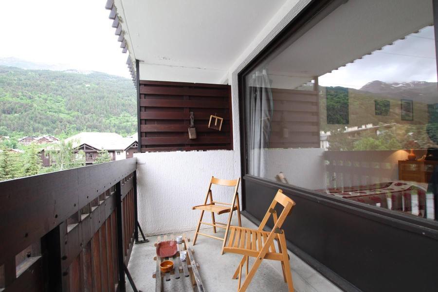 Vacances en montagne Studio 4 personnes (115) - Résidence le Galibier - Serre Chevalier