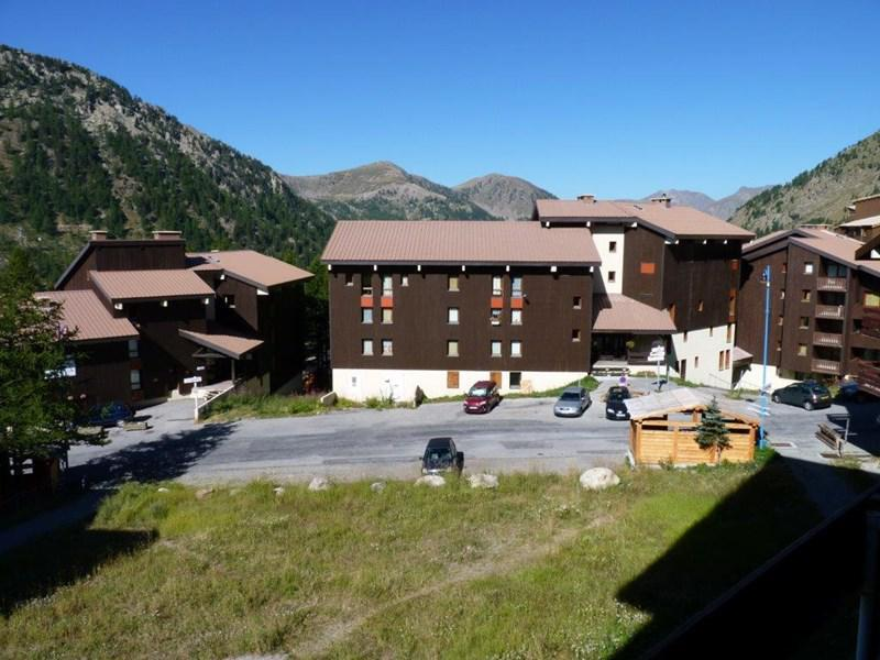 Urlaub in den Bergen 3 Zimmer Maisonettewohnung für 6 Personen (GN501) - Résidence le Génépi - Isola 2000