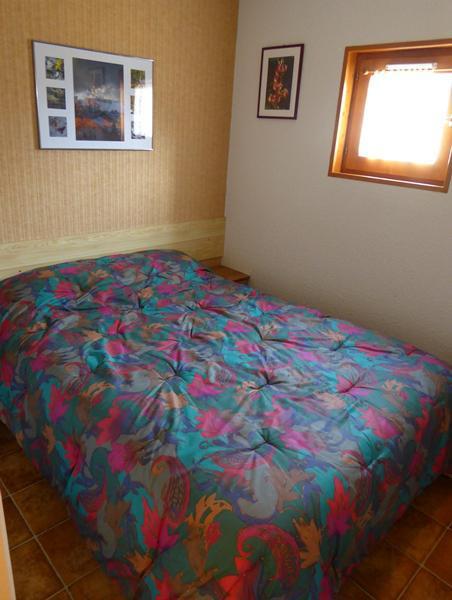 Каникулы в горах Апартаменты 2 комнат 4 чел. (1) - Résidence Le Genevray - Aussois - Комната