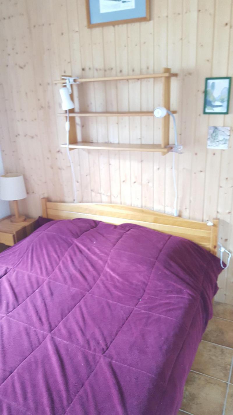 Wakacje w górach Apartament 2 pokojowy kabina 6 osób (115) - Résidence Le Genevray - Aussois