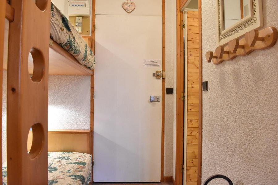 Holiday in mountain resort Studio 3 people (21) - Résidence le Genèvrier - Méribel
