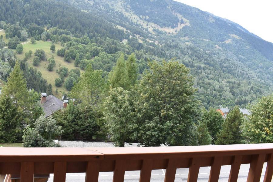 Vacances en montagne Studio 3 personnes (11) - Résidence le Genèvrier - Méribel