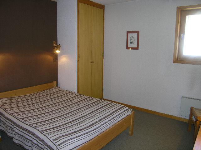 Vacances en montagne Appartement 2 pièces 4 personnes (9) - Résidence le Genèvrier - Méribel - Chambre