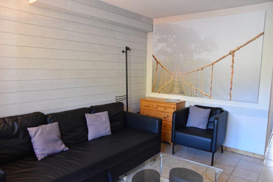 Vacaciones en montaña Apartamento dúplex 4 piezas 8 personas (205) - Résidence le Golf - Montgenèvre