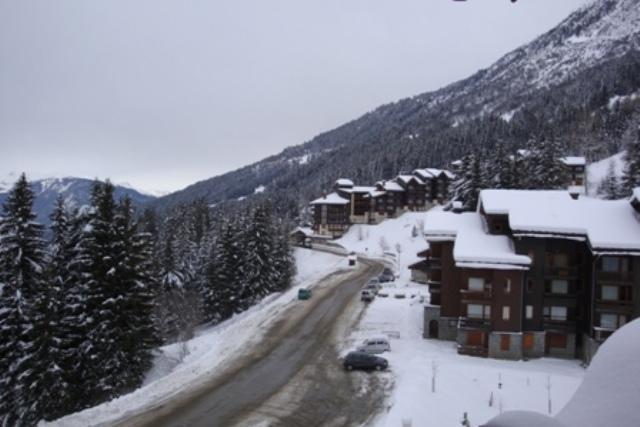 Vacances en montagne Studio 3 personnes (068) - Résidence le Gollet - Valmorel