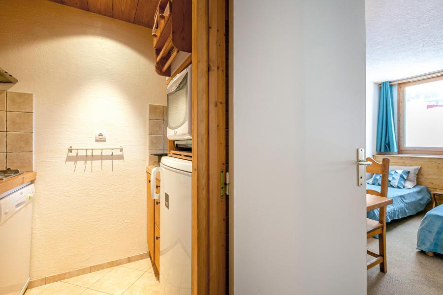 Vacances en montagne Studio 4 personnes (037) - Résidence le Gollet - Valmorel