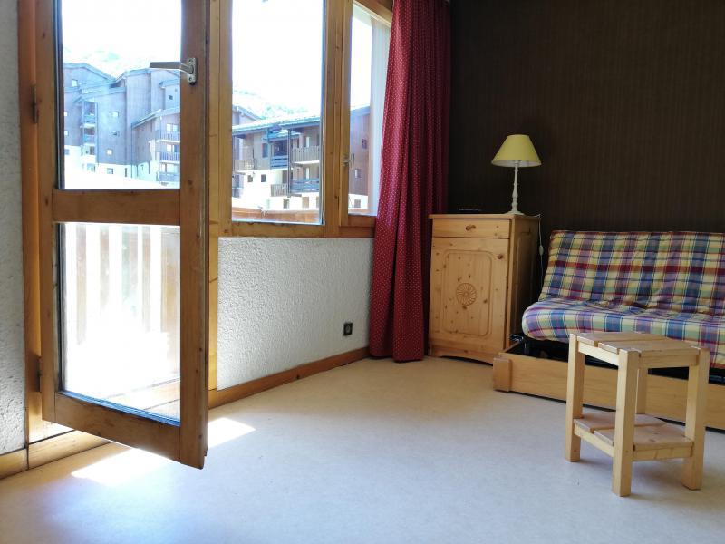 Vacances en montagne Studio 4 personnes (040) - Résidence le Gollet - Valmorel