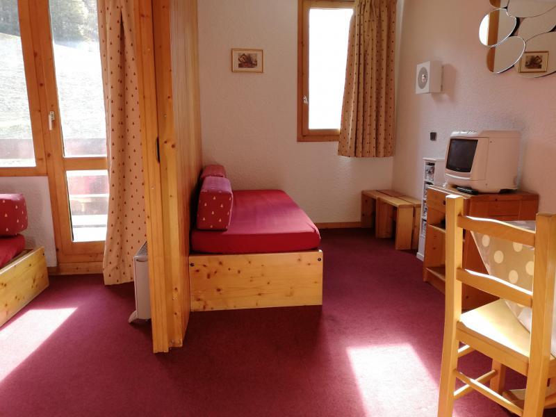 Vacaciones en montaña Estudio para 4 personas (038) - Résidence le Gollet - Valmorel