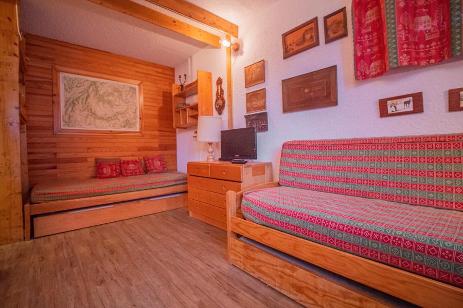 Vacaciones en montaña Apartamento 2 piezas para 4 personas (005) - Résidence le Gollet - Valmorel