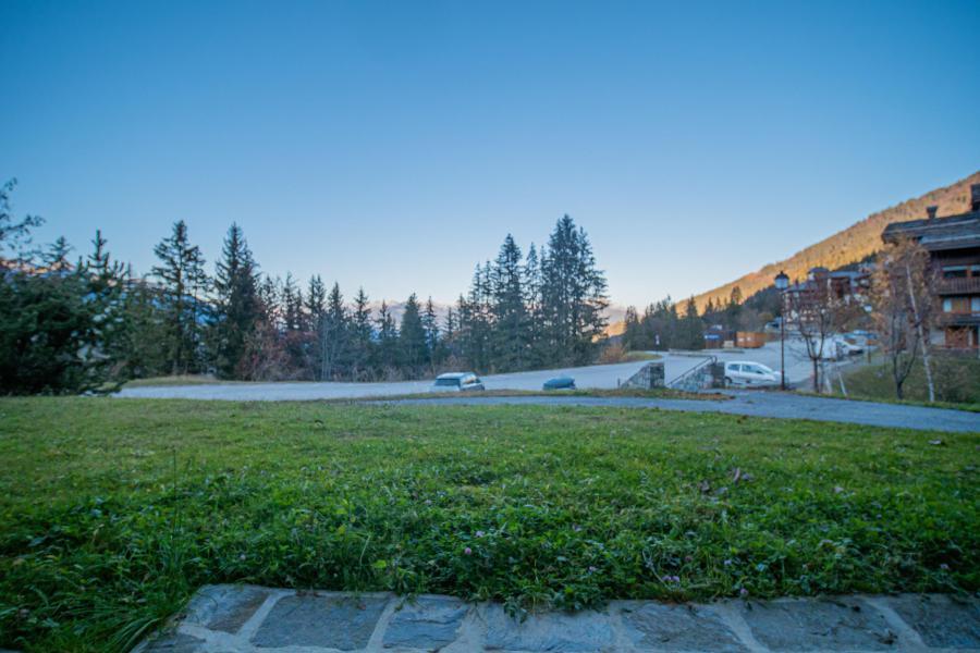 Vacances en montagne Studio 2 personnes (002) - Résidence le Gollet - Valmorel