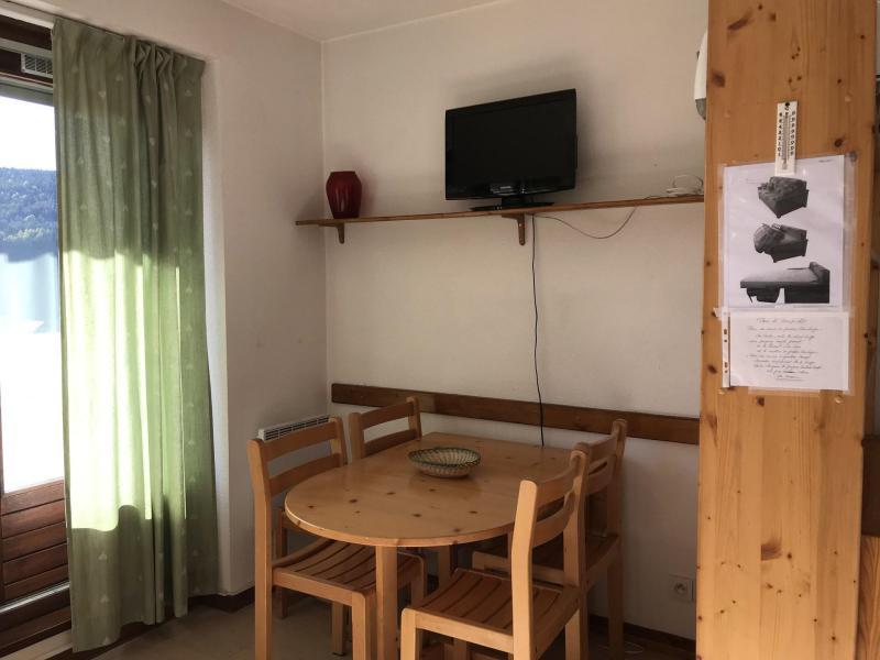 Vacaciones en montaña Apartamento 2 piezas para 5 personas (4020-212) - Résidence le Grand Adret - Villard de Lans
