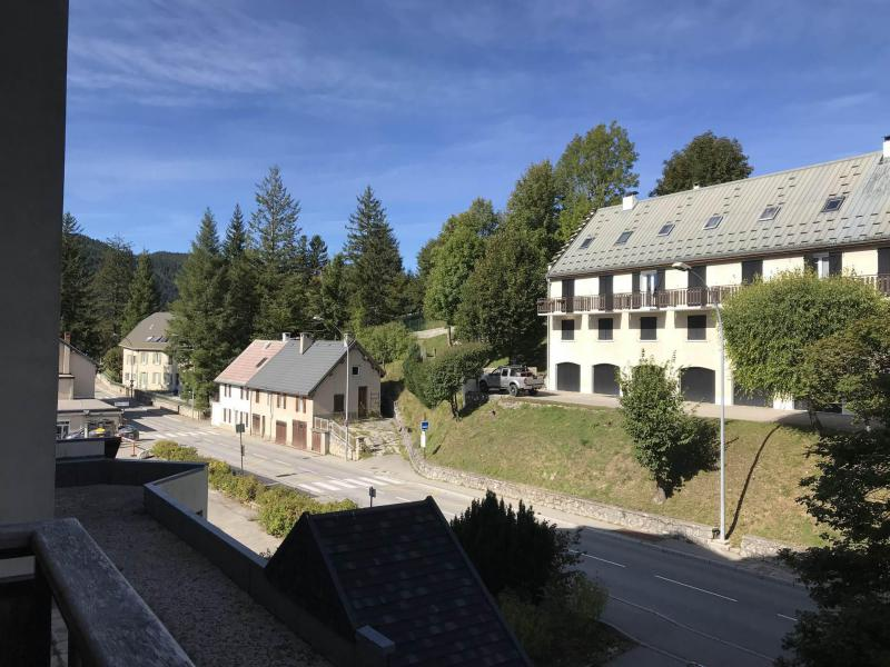 Vacaciones en montaña Apartamento 2 piezas para 4 personas (4020-201) - Résidence le Grand Adret - Villard de Lans