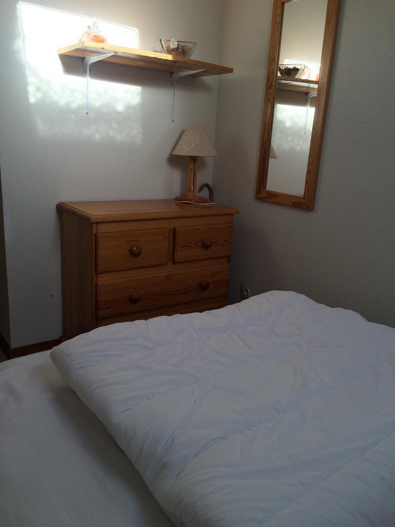Vacaciones en montaña Apartamento 3 piezas para 5 personas (4020-304) - Résidence le Grand Adret - Villard de Lans
