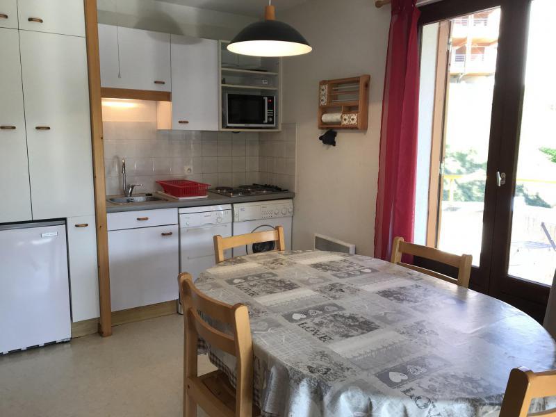 Vacaciones en montaña Apartamento 2 piezas cabina para 6 personas (4020-204) - Résidence le Grand Adret - Villard de Lans