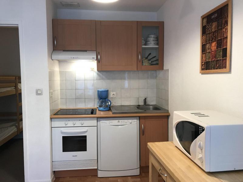 Vacaciones en montaña Apartamento 3 piezas cabina para 6 personas (4020-103) - Résidence le Grand Adret - Villard de Lans