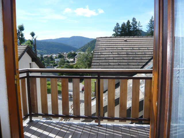 Vacaciones en montaña Apartamento 2 piezas cabina para 4 personas (4020-113) - Résidence le Grand Adret - Villard de Lans