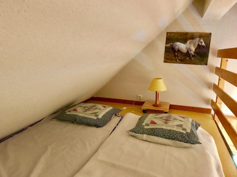 Vacaciones en montaña Apartamento 2 piezas mezzanine para 4 personas (4020-401) - Résidence le Grand Adret - Villard de Lans