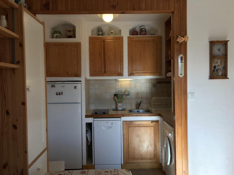 Vacaciones en montaña Apartamento 2 piezas para 4 personas (4020-208) - Résidence le Grand Adret - Villard de Lans