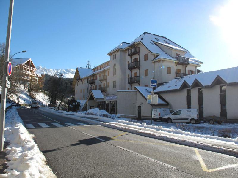 Vacaciones en montaña Résidence le Grand Adret - Villard de Lans