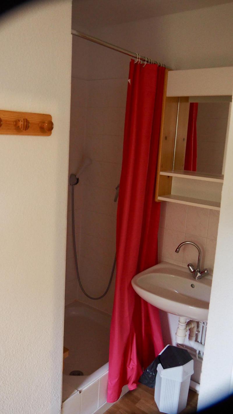 Wakacje w górach Apartament 2 pokojowy kabina 8 osób (31) - Résidence le Grand Argentier - Valfréjus