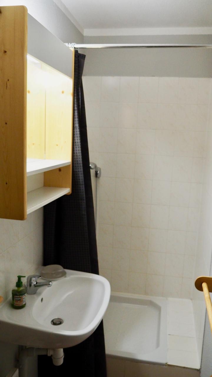 Wakacje w górach Apartament 2 pokojowy kabina 8 osób (17) - Résidence le Grand Argentier - Valfréjus