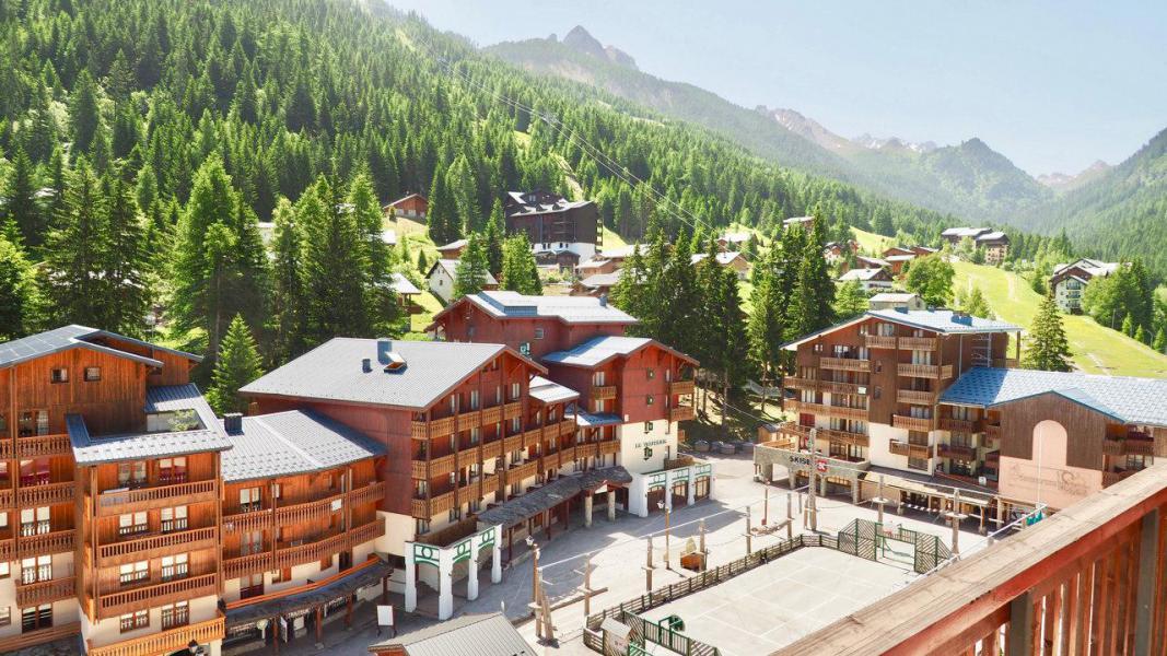 Wakacje w górach Apartament duplex 5 pokojowy 10 osób (52) - Résidence le Grand Argentier - Valfréjus