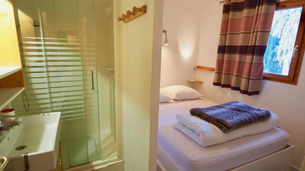 Wakacje w górach Apartament 4 pokojowy 8 osób (24) - Résidence le Grand Argentier - Valfréjus